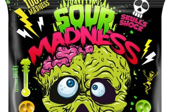 SOUR MADNESS – ekstremalnie kwaśne szaleństwo