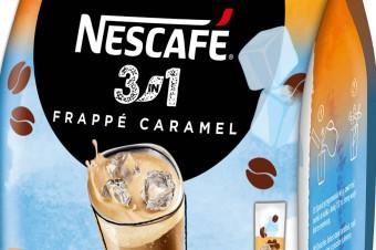 Kawa na zimno od NESCAFÉ