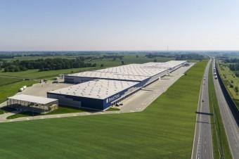 Panattoni wynajęło ponad 1 100 000 m kw. w H1. 2020 w Polsce