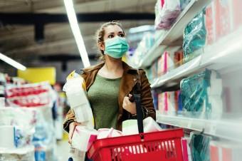 Pandemia a ceny podstawowych produktów FMCG