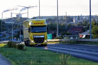 Firmy transportowe walczą o zlecenia niskimi cenami. Pogłębia się nieuczciwa konkurencja na rynku
