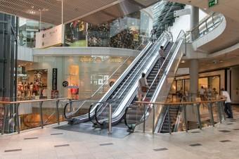 Czynsze w centrach handlowych powinny być proporcjonalne do spadku obrotów
