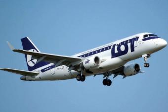 Od września LOT chce wrócić na trasy biznesowe i na Daleki Wschód