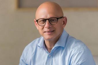 Gabriel Ragy nowym Prezesem Zarządu Procter & Gamble w Europie Środkowej
