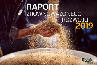 Razem dla lepszego dziś i jutra. Raport Zrównoważonego Rozwoju Carlsberg Polska za rok 2019