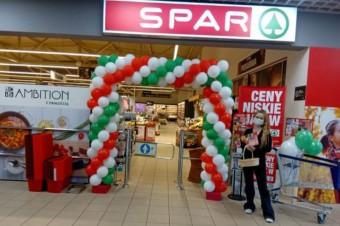 SPAR otworzył nowy sklep w Pniewach