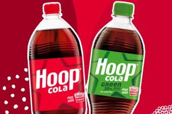 Kampania marketingowa Hoop Coli