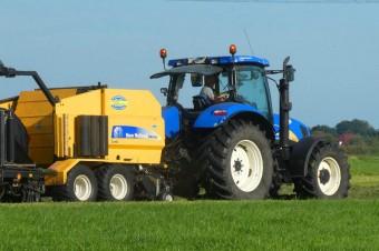 Opony rolnicze – czyli jak zwiększyć efektywność pracy