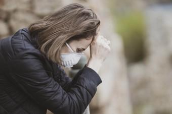 Sytuacja związana z koronawirusem potęguje niezadowolenie społeczne