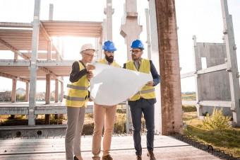 Wniosek o pozwolenie na budowę lub rozbiórkę będzie można zgłosić online