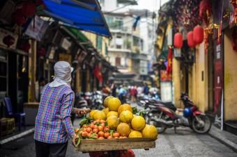 Od 1 sierpnia niższe stawki ceł przy eksporcie z UE do Wietnamu