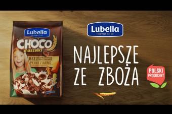Energia ze zbóż – nowa kampania płatków Lubella