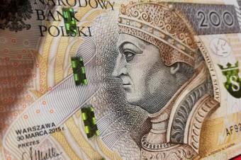 Poziom inflacji w Polsce wciąż najwyższy w UE. Dla gospodarki krytycznymi miesiącami będą październik i listopad
