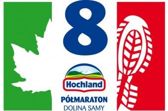 8 Hochland Półmaraton – inny niż dotychczas!