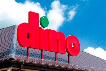 100 marketów Dino jest już zasilanych energią ze słońca