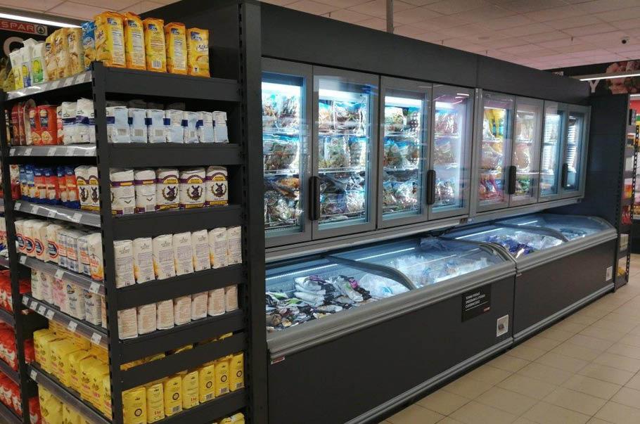 SPAR rozszerza współpracę z Frigo Logistics