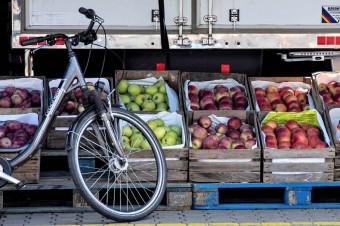 Pandemia mocno zachwiała cenami owoców