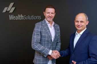 Radosław Majdan i Wealth Solutions stworzą serię whisky