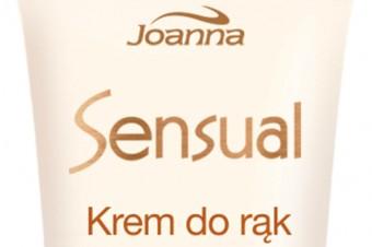 Zmysłowa pielęgnacja ciała z Joanna Sensual