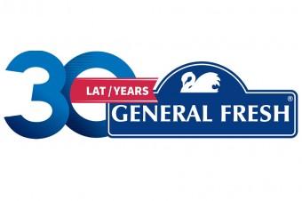 30 lat General Fre