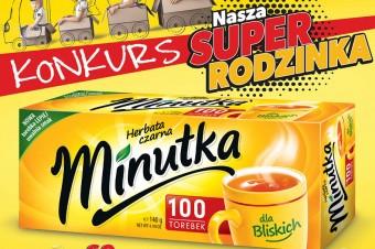Konkurs marki Minutka