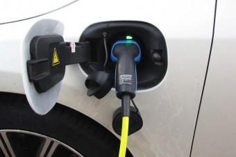 Najszybsze ładowarki naładują samochód elektryczny do pełna w zaledwie 20 minut
