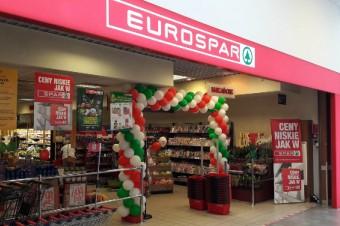 Nowy sklep EUROSPAR w Gdańsku