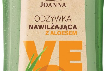 Joanna Vegan - pielęgnacja włosów