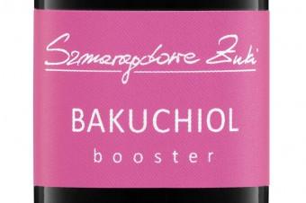 Bakuchiol Booster - roślinny retinol - botaniczne Szmaragdowe Żuki