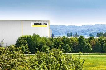 Ekspert od czystości zadba także o czyste powietrze – Kärcher neutralny klimatycznie od 2021 r.