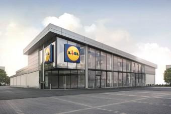 Otwarcie nowego sklepu Lidl Polska w Rzgowie