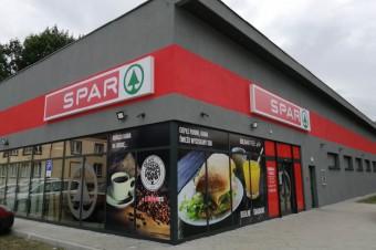 SPAR otworzył nowy sklep w Dąbrowie Górniczej