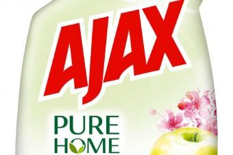 Ajax Pure Home Szałwia i Kwiat Jabłoni