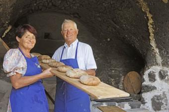 Gospodarstwa Roter Hahn – raj dla smakoszy południowotyrolskiej kuchni