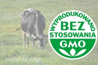 Konsument chce mieć pewność, że kupuje żywność bez GMO