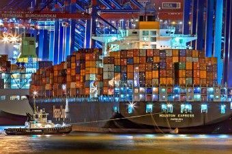 Obroty towarowe handlu zagranicznego po 7 miesiącach 2020 r.
