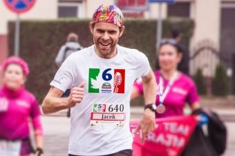Hochland Półmaraton wystartuje po raz ósmy