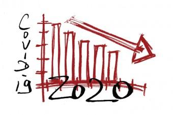 Najniższy PKB od 25 lat