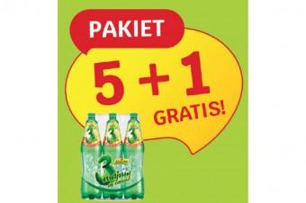 Pakiet ROKO 5+1 zgrzewka gratis!