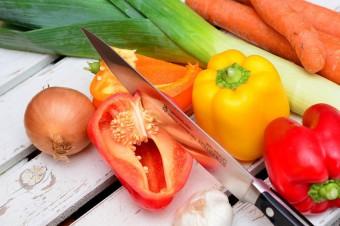 Zdrowa żywność na topie