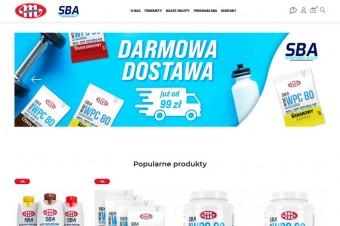 MLEKOVITA jako pierwsza w branży uruchamia własny sklep internetowy