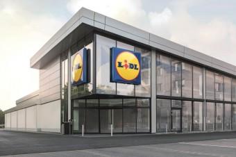 Lidl otwiera nowy sklep w Łodzi