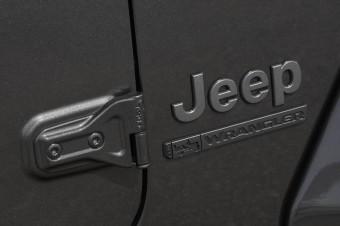Marka Jeep® świętuje swoje 80-lecie wyjątkowymi modelami z edycji specjalnej