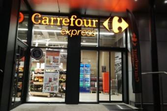 Carrefour kontynuuje dynamiczną ekspansję sklepów franczyzowych