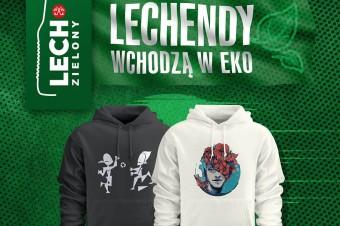 Startuje nowa aktywacja konsumencka marki Lech