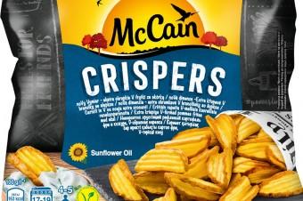 McCain Streetfood