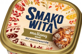 """""""SmakoWita. Dzięki Ziarnom!"""" – rozpoczęła się nowa komunikacja marki Smakowita"""