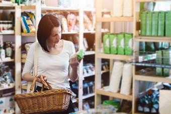We wrześniu obroty małych sklepów wzrosły o 5,9%, mimo spadku transakcji