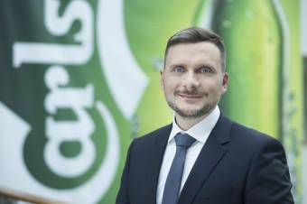 Carlsberg Bułgaria z nowym dyrektorem zarządzającym