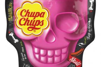Strasznie fajny dzień z Chupa Chups